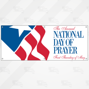 May 4th 2017 National Day of Prayer