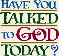 How is your relationship with God?