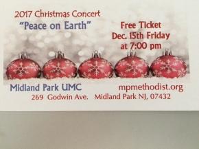 Free CHRISTMAS Concert