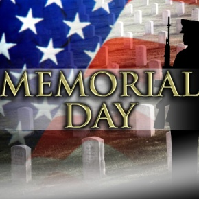 A SERVICE OF REMBERENCE-Memorial Day