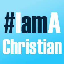 """When I Say, 'I Am a Christian'"" by Carol Wimmer"