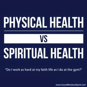 Spiritual and Physical Healing is NearYou