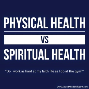 Spiritual and Physical Healing is Near You