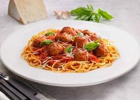 """I Found A Meatball…""  Spaghetti Dinner is ComingSoon"