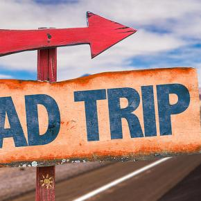 "Summer Brunch Sunday Sermon Series – ""On The Road Again!"""